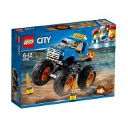 CAMION GIGANT - LEGO (60180)