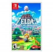 Nintendo Switch Juego The Legend Of Zelda Awakening