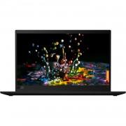 "Lenovo ThinkPad X1 Carbon 7th Gen 20QDS00S00 35.6 cm (14"") Touchscreen Ultrabook - 1920 x 1080 - Core i5 i5-8265U - 16 GB RAM - 256 GB SSD - Black"