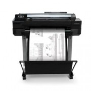 Плотер HP DesignJet T520 24-in Printer, цветен, 2400 x 1200 dpi, 35стр./мин, LAN, USB, A1