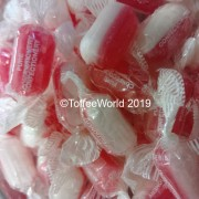 Strawberries & Cream Crawford & Tilley Traditional Boiled Sweets