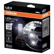 Osram 66220CW LEDriving FOG ködlámpa H8/H11/H16 (2db)