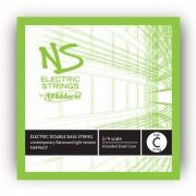 D'Addario NSFW617 E-Contemporary High C Cuerda individual para bajo