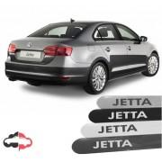 Friso Lateral Personalizado Volkswagen Jetta