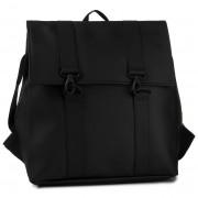 Раница RAINS - Msn Bag 1213 Black 01