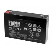 Akumulator Fiamm 6V 7,2Ah