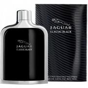 Jaguar classic black eau de toilette 100ml spray