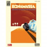 Hal Leonard Joe Bonamassa: Driving Towards The Daylight