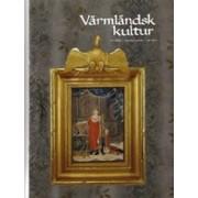 Tidningen Värmländsk Kultur 6 nummer
