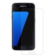 Folie Protectie Sticla Securizata Zmeurino Full Body 3D Curved pentru Samsung Galaxy S7 (Transparent)