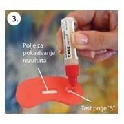 Colon Health Care Test