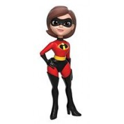 Figurina Pop Rock Candy Disney The Incredibles Mrs. Incredible