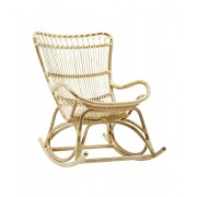 Sika-Design Monet gungstol natur, sika-design