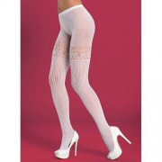 Collants T307 Brancas