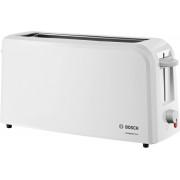 Prajitor de paine Bosch CompactClass TAT3A001, 980W, Alb