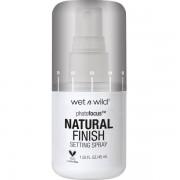 Wet n Wild Photo Focus Setting Spray 45 ml Natural Finish