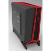 Kućište Corsair Carbide SPEC-ALPHA Black Red, crna, ATX, 24mj (CC-9011085-WW)