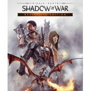 MIDDLE-EARTH: SHADOW OF WAR (DEFINITIVE EDITION) - STEAM - MULTILANGUAGE - EMEA / ASIA - PC