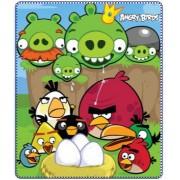 Paturica Angry Birds