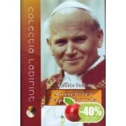 Mostenirea Papei Wojtyla