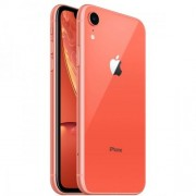 "Smartphone, Apple iPhone XR, 6.1"", 64GB Storage, iOS 12, Coral (MRY82GH/A)"