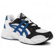 Обувки ASICS - Gel-Bnd 1021A145 White/Asics Blue 101