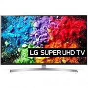 LG 49SK8500PLA webOS 4.0 SMART Super UHD 4K LED Televízió