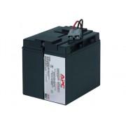 APC Batería de sustitución APC RBC7 (Compatible: SU700XL/ SMT1500I)