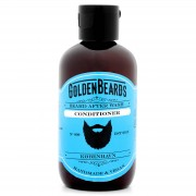Golden Beards Conditionneur pour barbe à l'huile de lavande