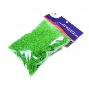 AMAZING ART Intensive Bright Green műfű makettezéshez-dioráma készítéshez