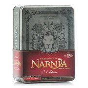 The Chronicles of Narnia Collector's Edition, Audiobook/C. S. Lewis