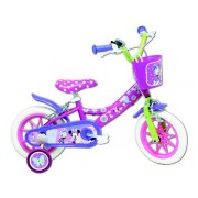 Bicicleta Denver Minnie Mouse 12 inch