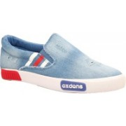 Foot Candy Sneakers For Women(Blue)