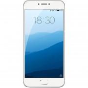 EH Meizu Pro 6s Smartphone 4GB RAM 64GB ROM Deca Core 5.2 '3D 4G LTE Dual SIM-blanco