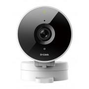 Mrežna kamera D-LINK DCS-8010LH, 120°, 720p 30fps, WiFi, BT, noćno snimanje