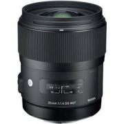 Sigma 35mm F1.4 (Canon)