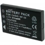 Batterie pour KODAK EASYSHARE LS-443 - Garantie 1 an