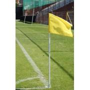 Fanion flexibil pentru teren de rugby