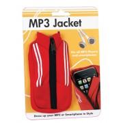 Iphone-mp3 jacket
