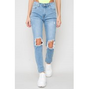 JFR Ripped Jeans - Luisa