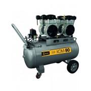 Compresor KOM 90, Lumag
