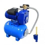 Hidrofor WASSERKONIG HW40/25H, 1500 W, 4020 l/h, 5 bar, butelie 24 l, pompa fonta