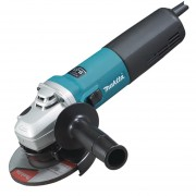 Makita 9565CVR Polizor unghiular mic 1400 W, diametru disc 125 - 9565CVR