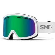 Smith Optics Smith Range Masque de Ski (Blanc)