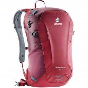Deuter Speed Lite 20L Backpack - Cranberry/Maroon