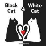 Black Cat & White Cat, Hardcover