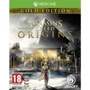 Joc Assassins Creed Origins Gold Edition pentru Xbox One