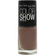 Maybelline Color Show Nail Polish 7ml - Mauve Kiss