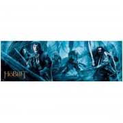 poszter The The Hobbit - Banner - DP0456