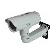 Cisco 6400 2.1 Megapixel Network Camera - Colour